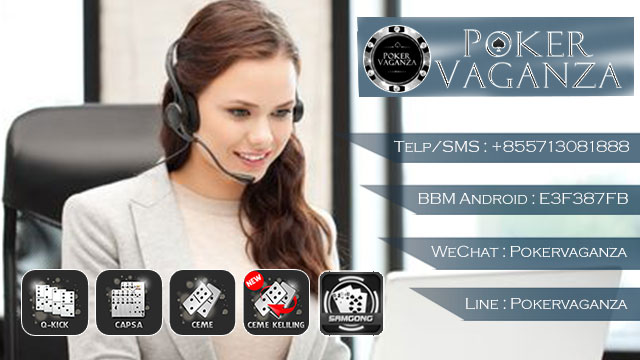 Livechat-Poker99